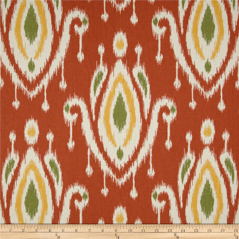 Tempo Surat Ikat Coral