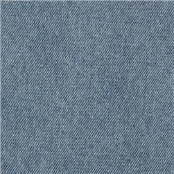 Diversitex Prairie 12.5 oz. Denim Indigo