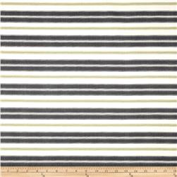 Magnolia Home Fashions Hampton Stripe Grey