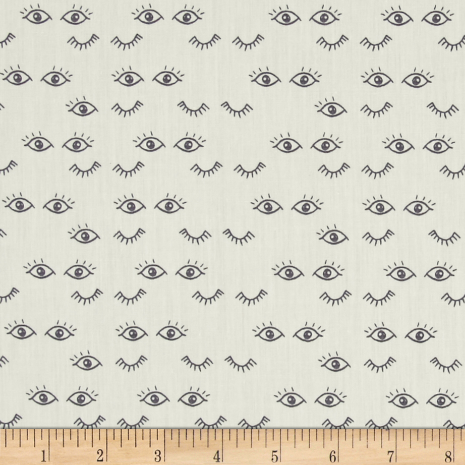 Art Gallery Hello Ollie Organic Meadow Dreams Pure Fabric by Art Gallery in USA