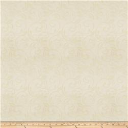 Trend 02901 Textured Jacquard Cream