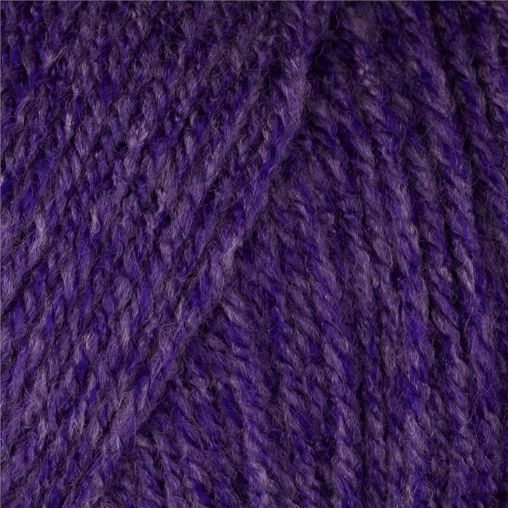 Red Heart Super Tweed Yarn (7530) Violets