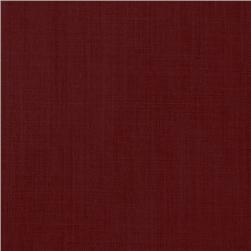 Premium Broadcloth Claret