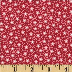 Quilts of Florence Peto Series Small Flowers &