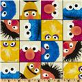 Welcome to Sesame Street Faces Cream