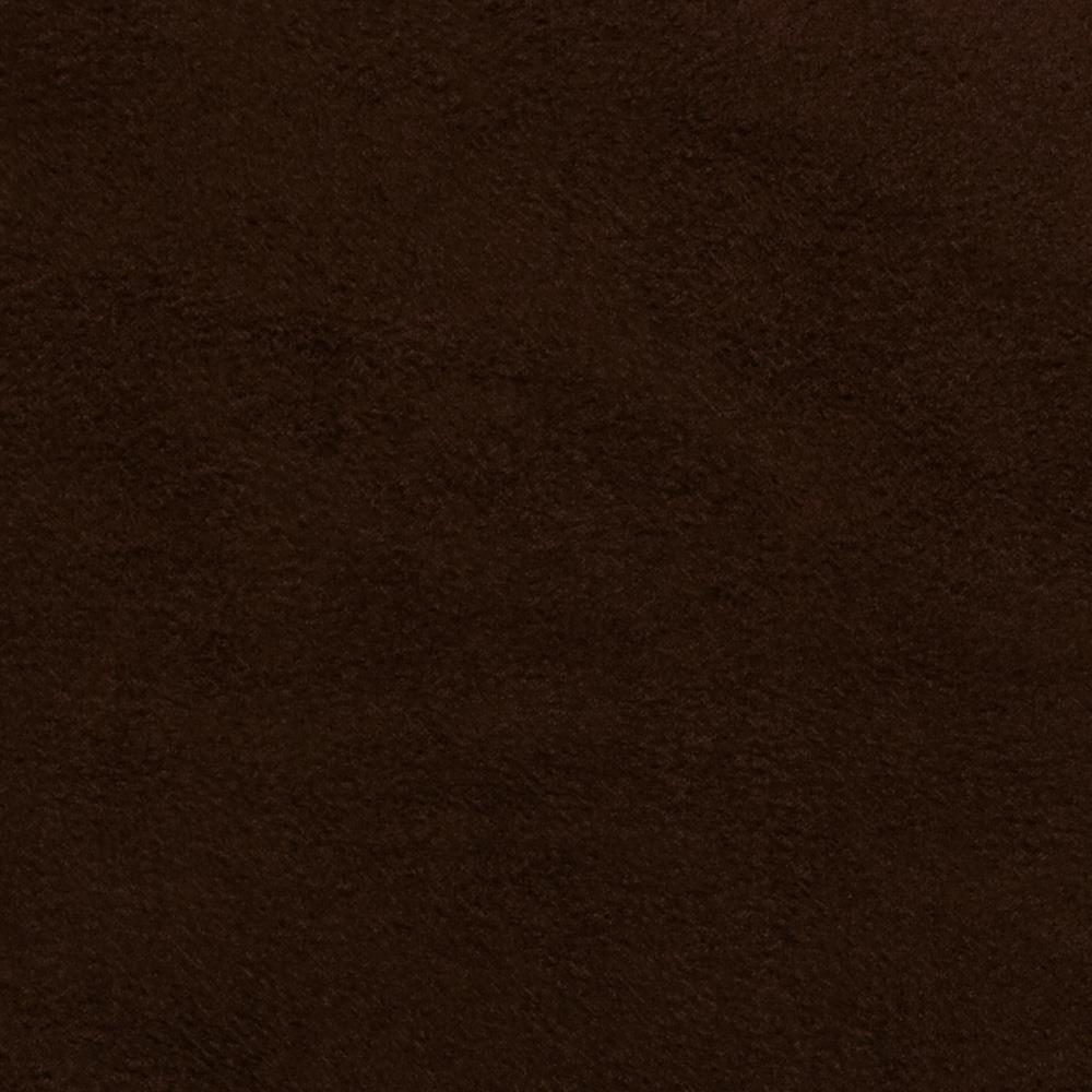 Cuddle Suede Brown