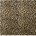 Shannon Minky Cuddle Mini Cheetah Brown/Tan
