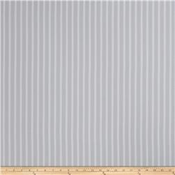 Jaclyn Smith 02625 Ticking Stripe Chambray