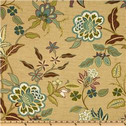 Richloom Indoor/Outdoor Alberta Lakeside Home Decor Fabric