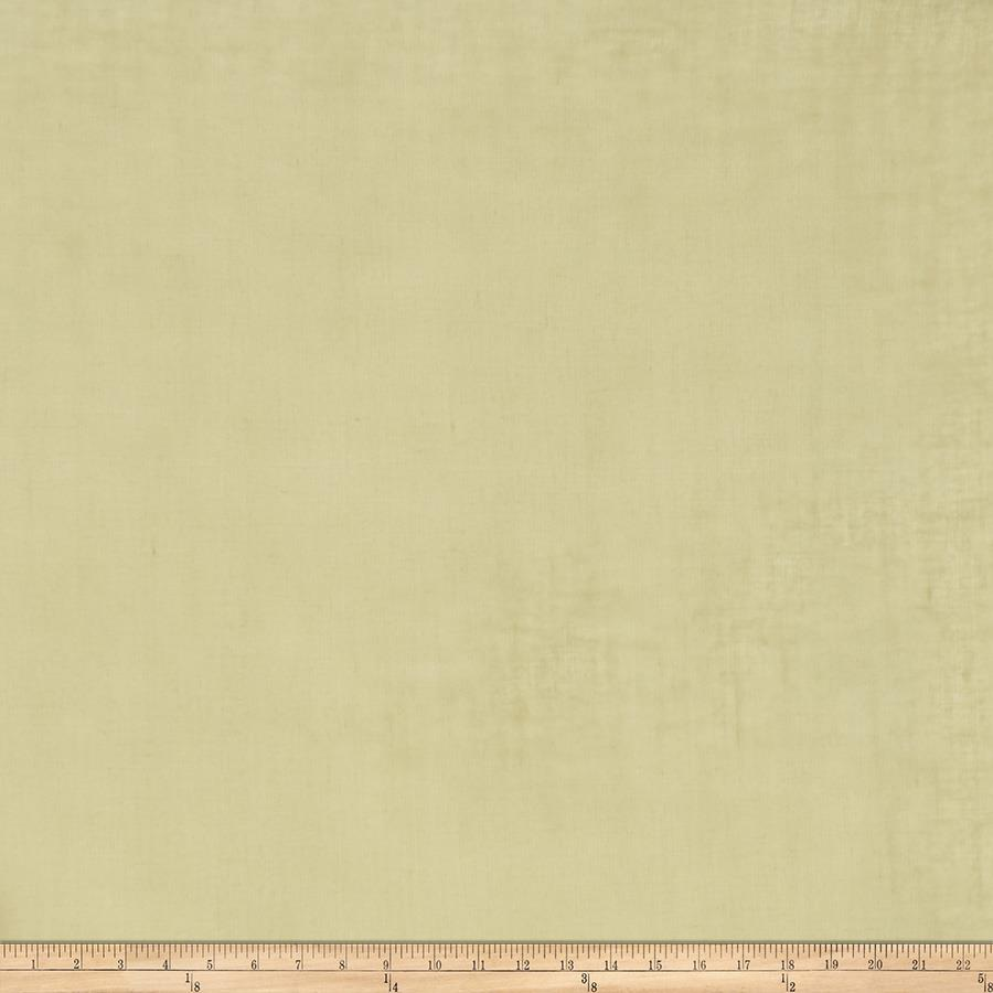 Fabricut Cotton Organdy Khaki