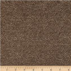 Richloom Bean Basketweave Chocolate