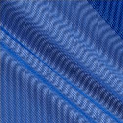Spandex Stretch Illusion Shaper Mesh Royal
