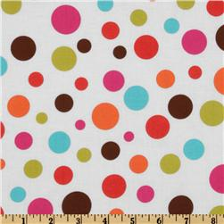 Michael Miller Lolli Dot Multi