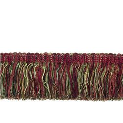 "Trend 2.25"" 01464 Brush Fringe Tapestry"