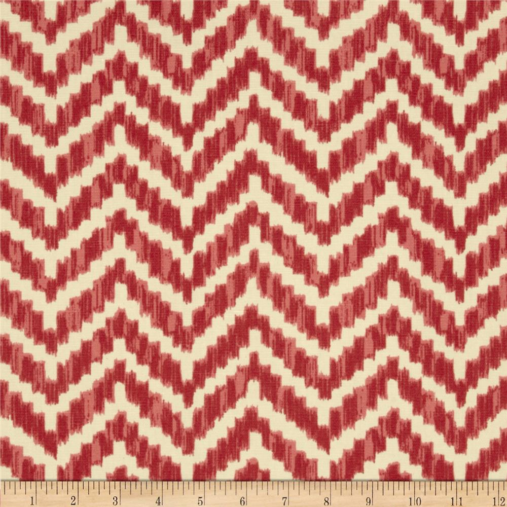 Home Accents Rhythm Rouge