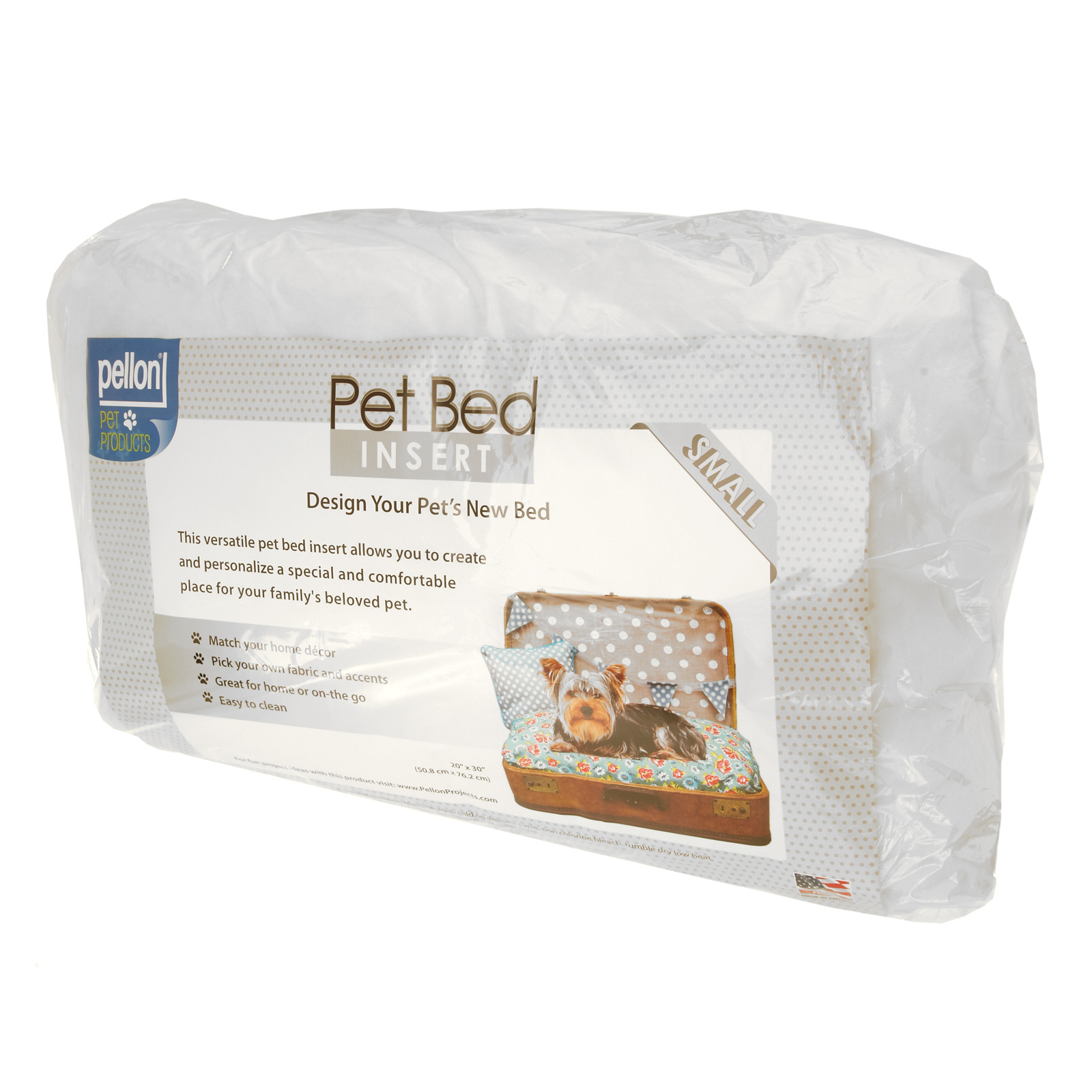 Image of Pellon Pet Bed Insert Small
