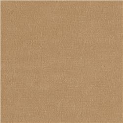 Rayon Cotton Jersey Knit Tan