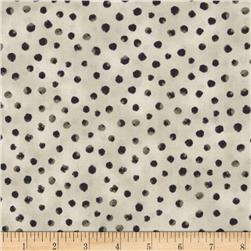 Woodsy Wonders Dots Grey
