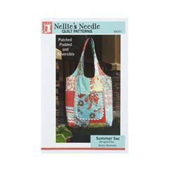 Nellies Needle Summer Sac Pattern
