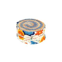 "Moda On the Wing 2.5"" Jelly Rolls"