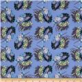 Benedictus Feather Navy