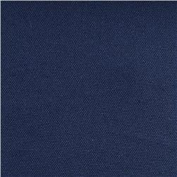 9 oz. Canvas Navy Fabric