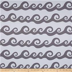 RCA Blackout Nautical Waves Grey