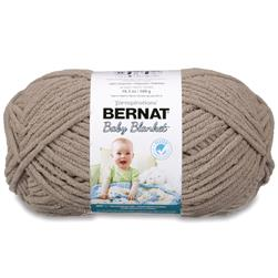 Bernat Baby Blanket Big Ball Yarn (04010) Baby