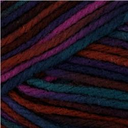 Caron Simply Soft Yarn Paints (0007) Harlequin