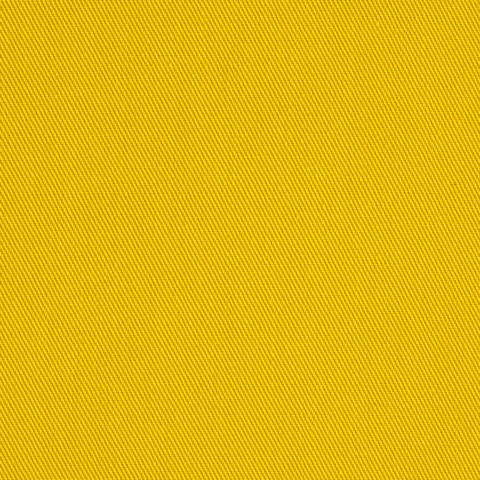 Diversitex Polyester/Cotton Twill Yellow