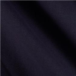 Premium Broadcloth Solid Dark Navy