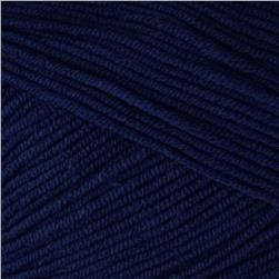 Bernat Cotton-ish by Vickie Howell Yarn (85134) Royal Denim