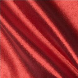 Tissue Lame Red