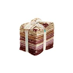 Moda Plum Sweet Fat Quarter Assortment