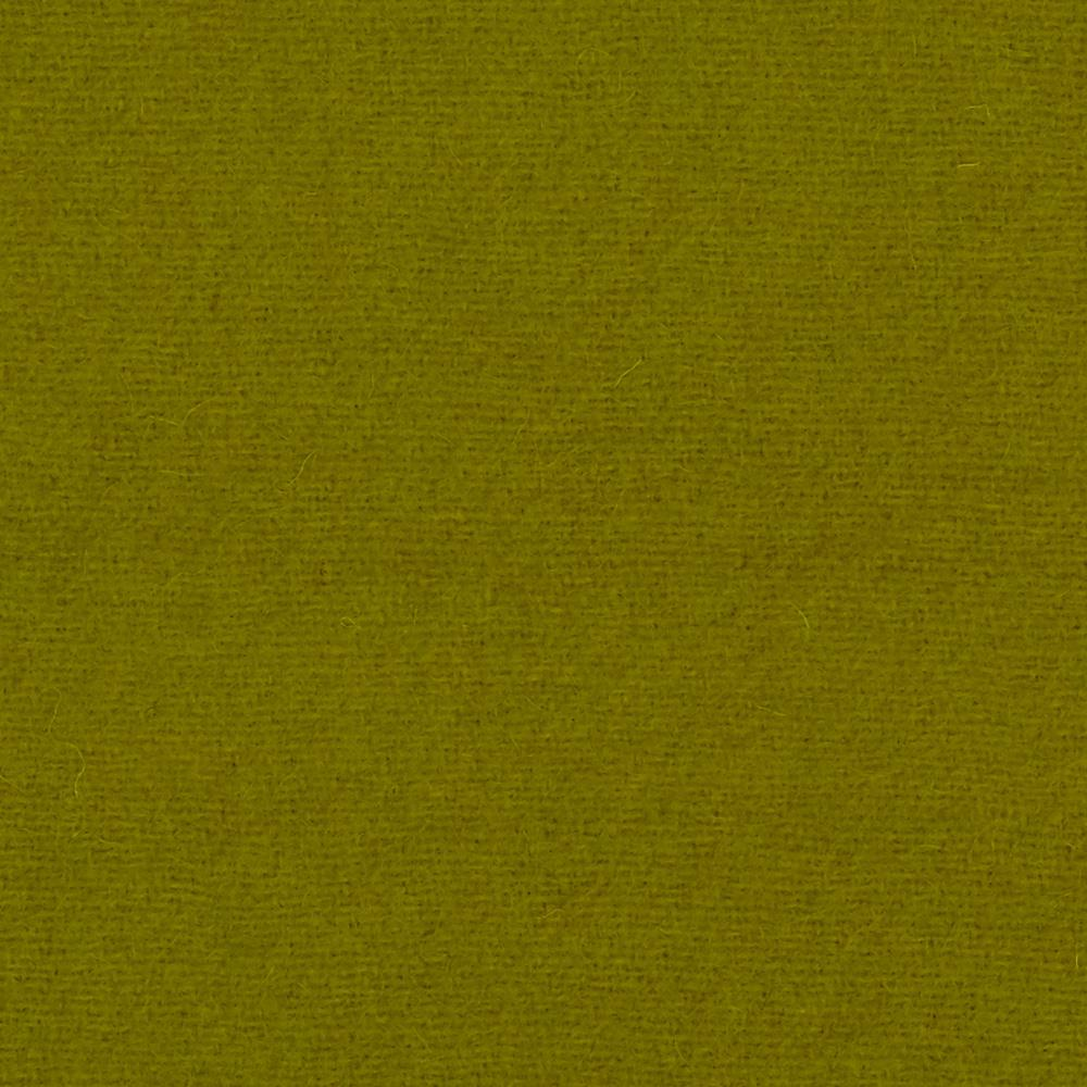 The Seasons Melton Wool Collection Olivine