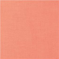 Designer Essentials Solid Broadcloth Apricot