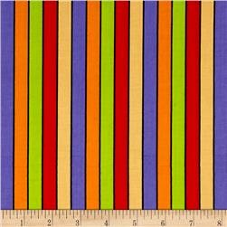 The Count Stripe Multi