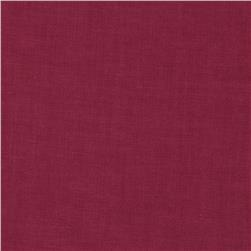 Designer Essentials Solid Broadcloth Pomegranate