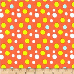 Fabric Editions Stay Wild Dots
