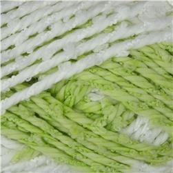 Bernat Lovie Yarn (49712) Green
