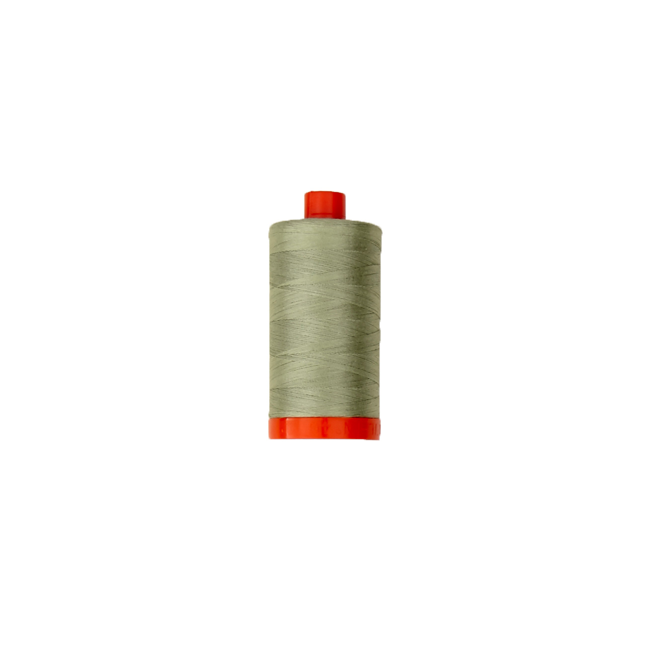 Aurifil Quilting Thread 50wt Light Laurel Green