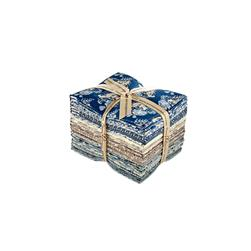 Penny Rose Forget Me Not Fat Quarter