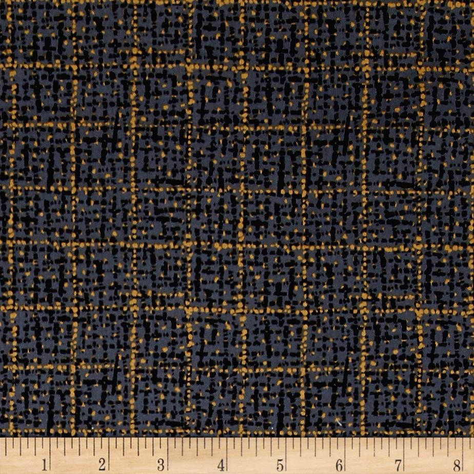 Outlander Tweed Gray