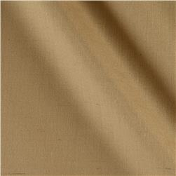 "60"" Poly Cotton Broadcloth Taupe"