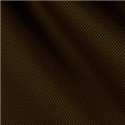 Spacer Mesh Olive Green