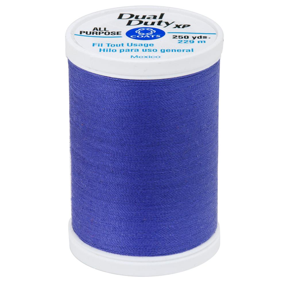 Coats & Clark Dual Duty XP 250yd Light Purple