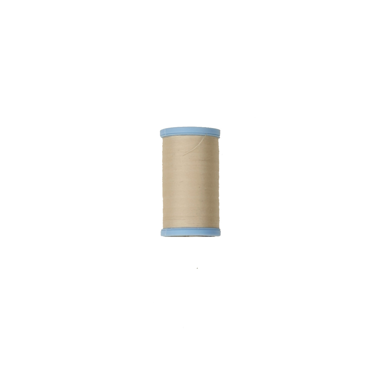 Coats & Clark Cotton Covered Quilting & Piecing Thread 500 Yds. Natural by Coats & Clark in USA