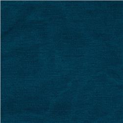 Rayon Spandex Jersey Knit Bright Teal