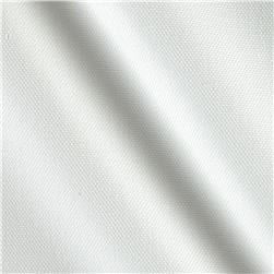 Robert Kaufman American Made 10oz Canvas White