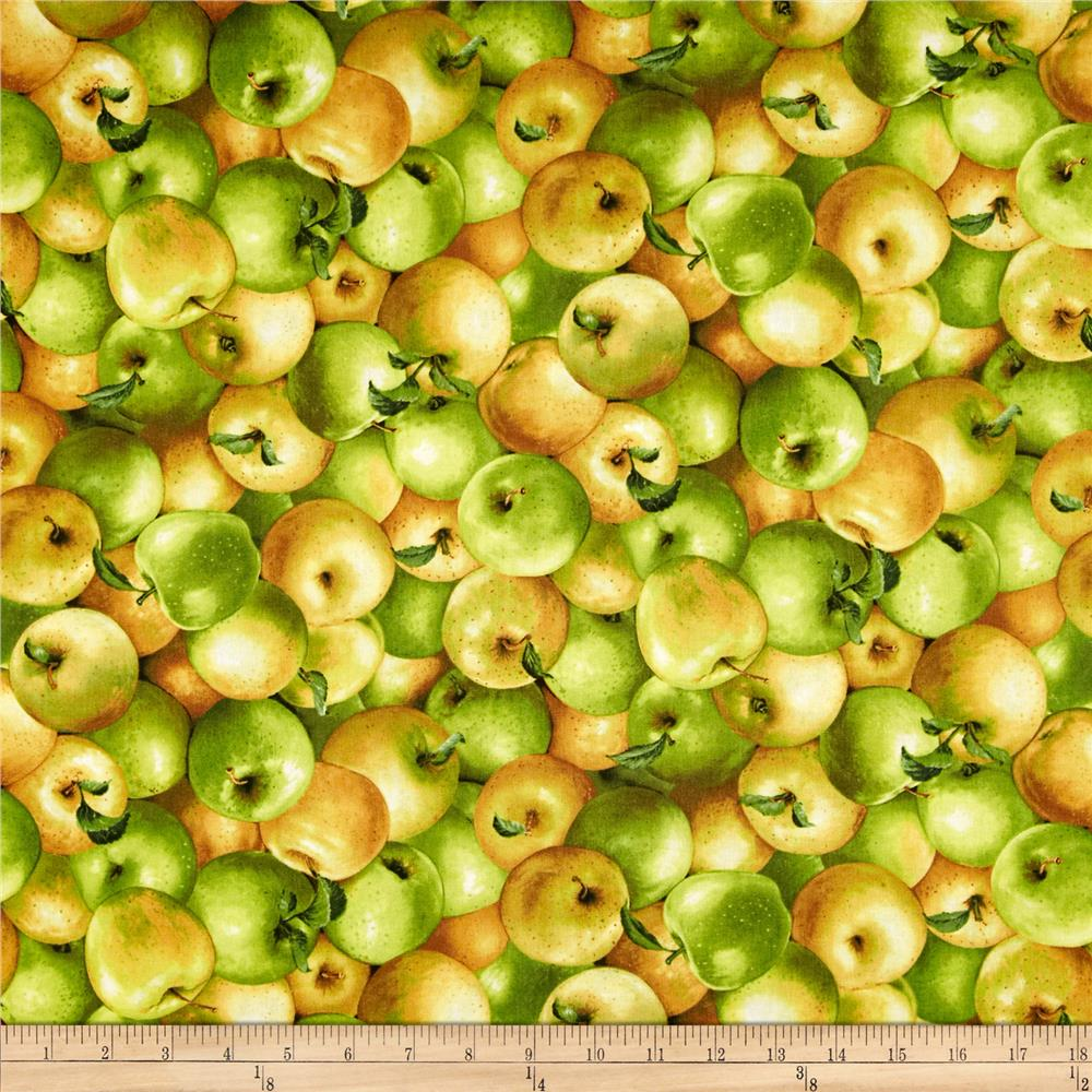 Farmer John Apples